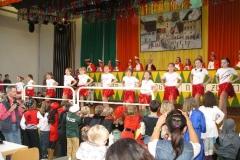 Kinderfasnet 2009