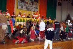Kinderfasnet 2011