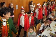 Kinderfasnet 2013