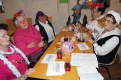 Seniorenfasnet 2013